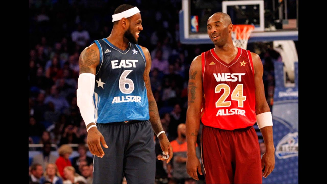 Kobe Bryant on his trash talk with Tim Duncan - YouTube 65e83e674