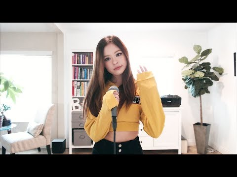 Zedd ft. Elley Duhé - Happy Now Cover - Jasmine Clarke