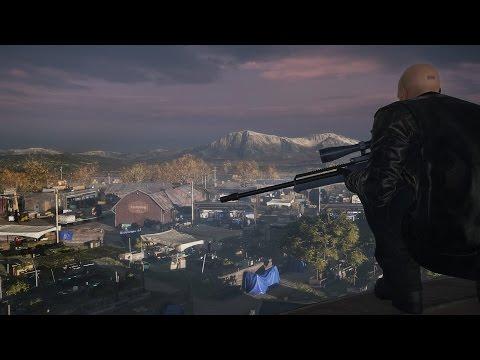 Hitman PS4 - Missão Colorado