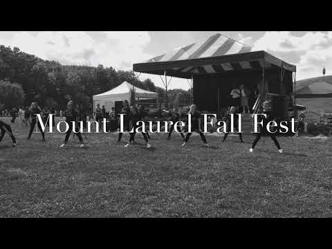 2017 Mt Laurel Fall Fest 💙