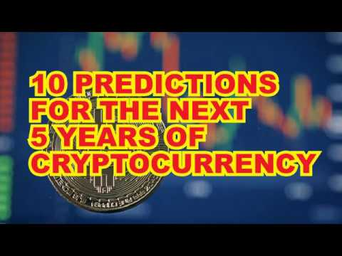 How to make predictions in cryptocurrency