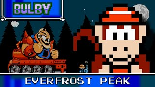 Everfrost Peak 8 Bit - Diddy Kong Racing