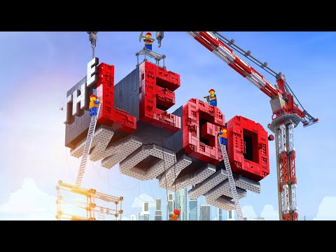 The Lego Movie Appreciation Video
