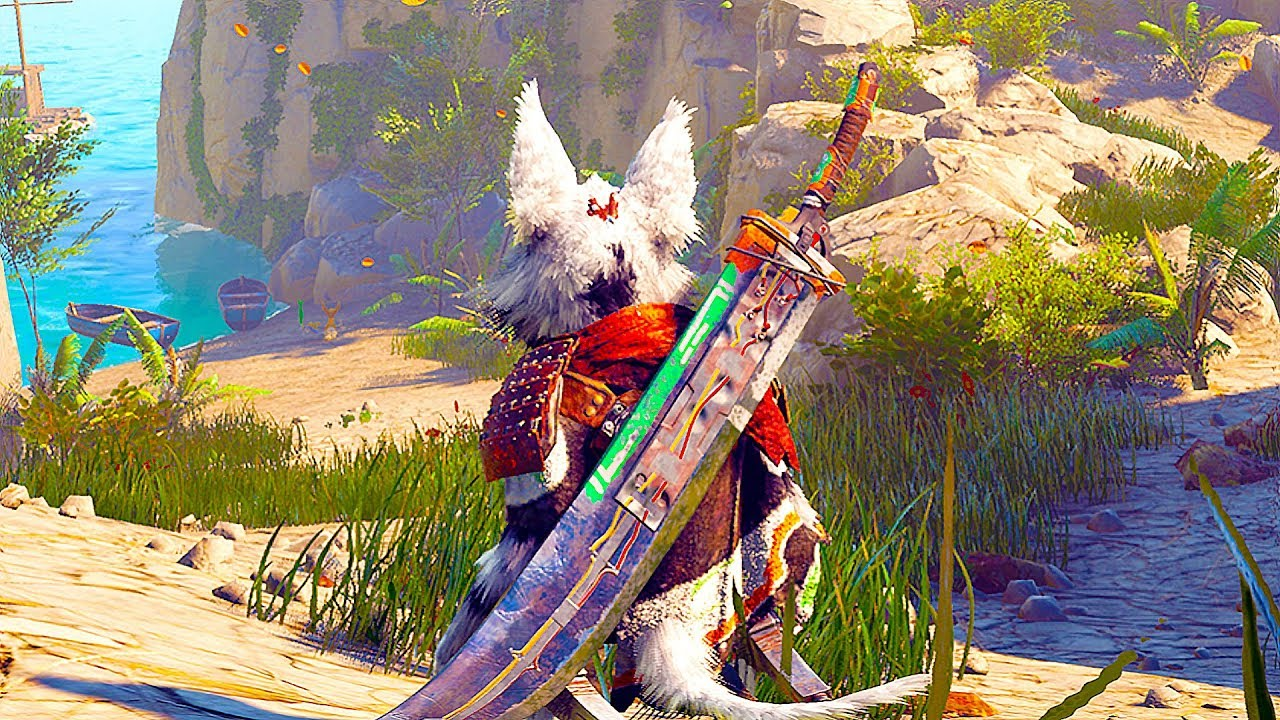 biomutant android download