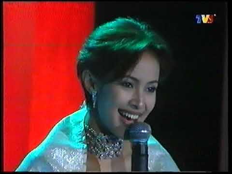 Fauziah Latiff -Yang Lebih Kau Cinta-Muzik-Muzik 2001