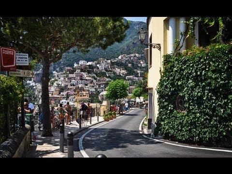 Costiera Amalfitana (Sorrento,Amalfi,Positano,Vico Equense) Amalfi Coast