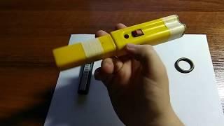 Пинпоинтер Малыш FM2v2...