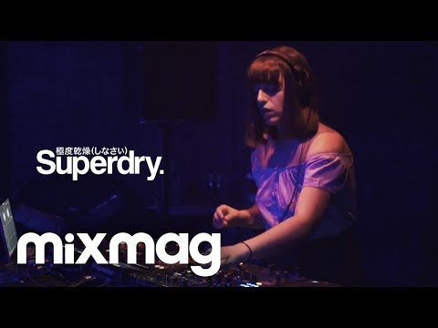 Madam X @ fabric [Mixmag X Superdry]