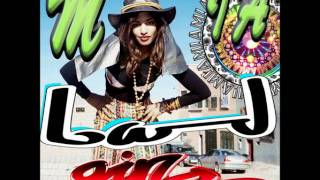 Live Fast, Die Young (MIA Bad Girlz Hip Hop/Rap Beat)