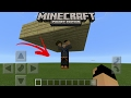 MCPE 1.0.9 How To Hang Command Block Creation