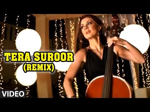 "Tera Suroor Remix Video Song Himesh Reshammiya Feat. Minissha Lamba ""Aap Kaa Surroor"""