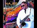 Najee  -  we'll be missing you   ( Featuring Will Downing)