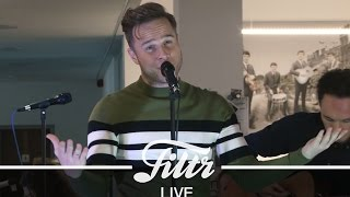 Olly Murs - You Don't Know Love (Live @Radio Hamburg)