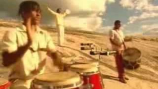 Chover - Video Oficial (Cordel do Fogo Encantado)