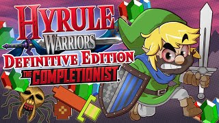 Hyrule Warriors - The 1000 Hour Complete NIGHTMARE
