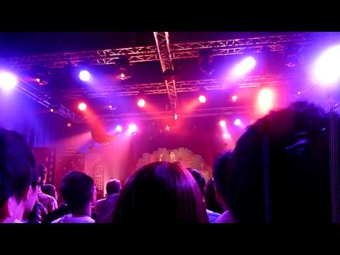 Late Night Alumni - Another Chance + Sunrise Comes Too Soon (Live @ Neo Studio, Taipei, Taiwan)