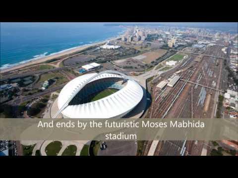 Visit Durban HD