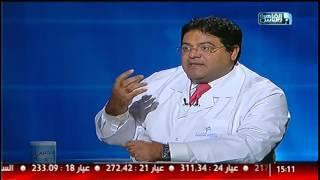 #القاهرة_والناس | فنيات إستخدام الليزر فى علاج المشاكل الجلدية مع دكتور شادي صلاح فى #الدكتور