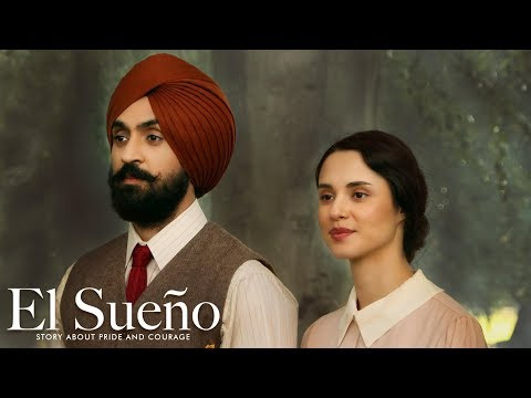 Diljit Dosanjh - El Sueno ft. Tru-Skool (Official Video)