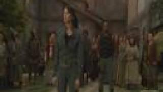 Stargate SG-1: Vala-Defy Gravity