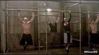 Never Back Down (1, 2, 3) - Training Motivation