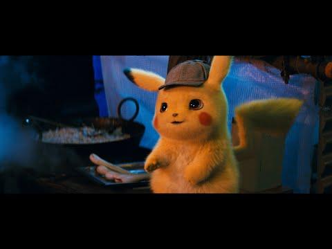 bd088229a Pokémon Detektív Pikachu | Objednajte si vstupenky na Cinema City