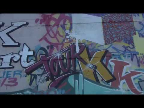 The Tour by Ezk8 And Antidot