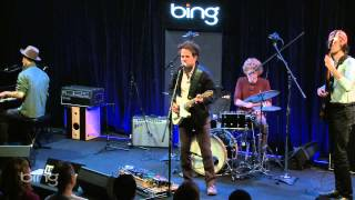 Dawes - From A Window Seat (bing Lounge)