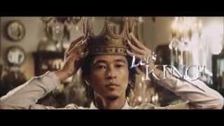 【日本廣告】還記得《池袋西口公園》及《GO》中的美男窪塚洋介嗎?他在2...