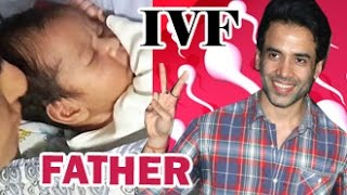 Tusshar kapoor: my son looks exactly like me |  ivf | surrogacy | press meet