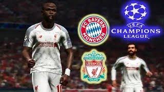 PES 2019 – Bayern Munich  vs  Liverpool Prediction | UEFA Champions League 13th of March