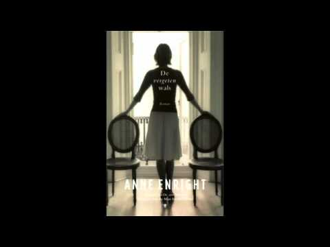 Obalive - De vergeten wals / Anne Enright