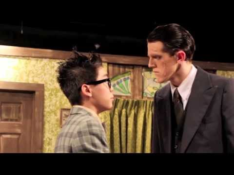 Dr  Einstein and Jonathan Brewster's Best Moments in Arsenic and Old Lace
