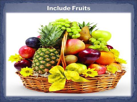 Diet Plan for Diabetes Management-Part 3