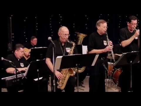 North Oakland Dixieland Band plays Doctor Jazz