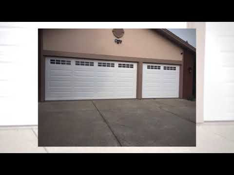 Garage Door Repair Santa Rosa You