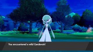 How to Catch Gardevoir - Pokémon Sword & Shield