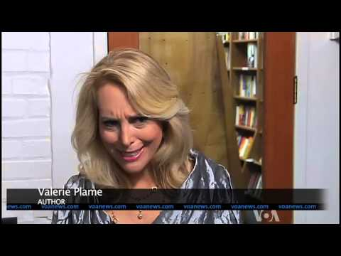 Real Life Grittier than Fiction in Valerie Plame