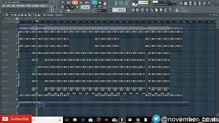 Japan- Famous Dex FLP Remake FL Studio (FREE FLP DOWNLOAD)