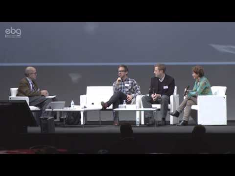 EBG - Creating More Value for Consumers with Mobile - Nestle, InterContinental Hotels Group & Volvo