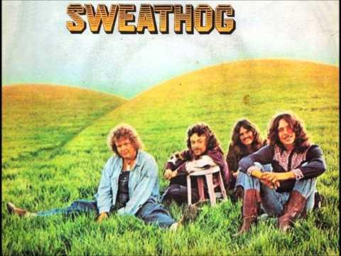 SWEATHOG Hallelujah    1972          HQ