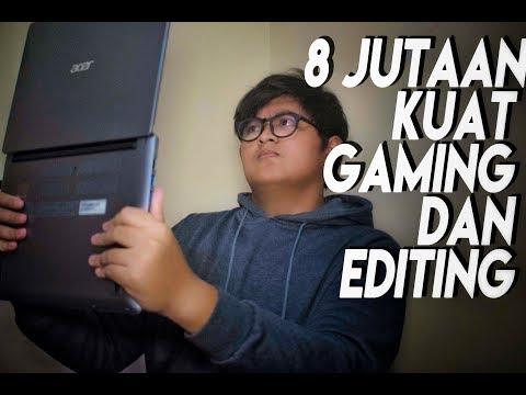 LAPTOP PALING WORTH IT DIBAWAH 10 JUTA  (Acer Swift 3 Acer Day Edition)