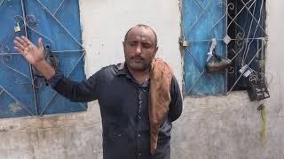 مليشيات الحوثي تقصف منازل المواطنين في التحيتا بالقذائف المدفعية