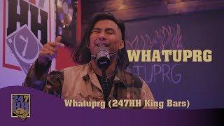 Whatuprg (247HH King Bars)