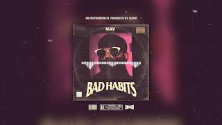 "FREE Nav ft. Gunna x Future Type Beat ""BREATHE"" 