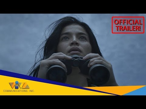 AURORA Full online [in cinemas December. 25] Metro Manila Film Festival Entry 2018