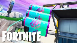Fortnite - Chug Splash New Item