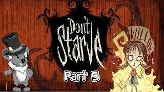 Gambar cover Don't Starve (Willow) - Part 5 - Sparkling Ice!