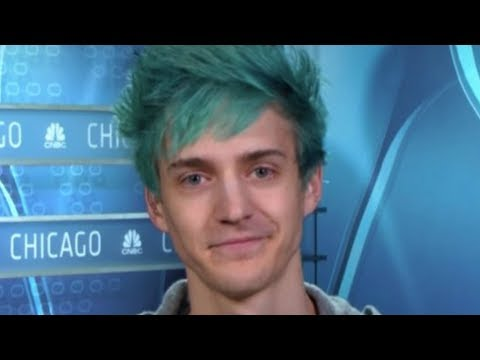 The Real Reason Ninja Doesn't Stream With Female Gamers