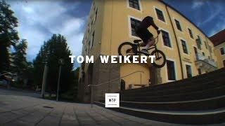 WETHEPEOPLE BMX - Tom Weikert